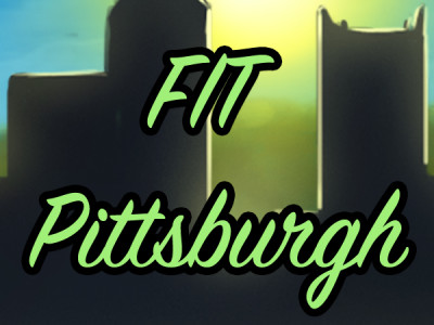 Losing Weight Pittsburgh-Style