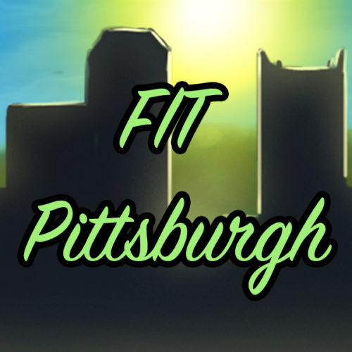 Losing Weight in Pittsburgh