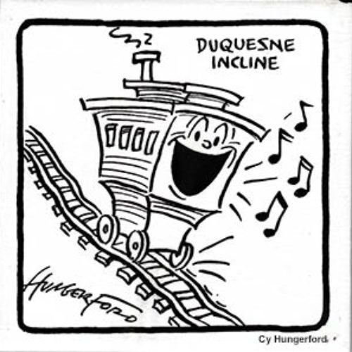 The Duquesne Incline: Pittsburgh's City Treasure