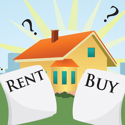 Buy: Should You Rent Or Buy A Home In Pittsburgh?