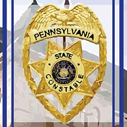 Pittsburgh PA Constables