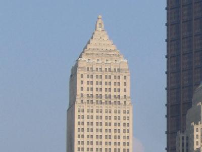 Gulf Tower History