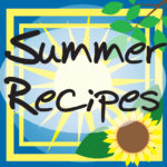 Summer Recipes Homepage