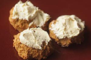 Pumpkin Cookies Popular Pittsburgh Autumn Recipes