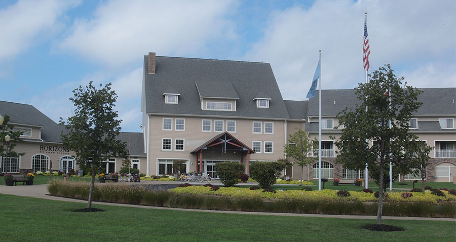The Lodge at Geneva-on-the-Lake