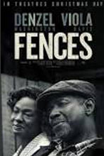 Fences, a Movie Made in Pittsburgh PA