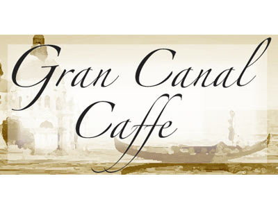 The Gran Canal Cafe - Popular Pittsburgh