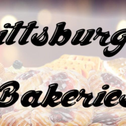 The Sweet Life: Pittsburgh's Best Bakeries