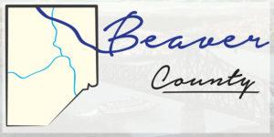Beaver County - Pittsburgh PA