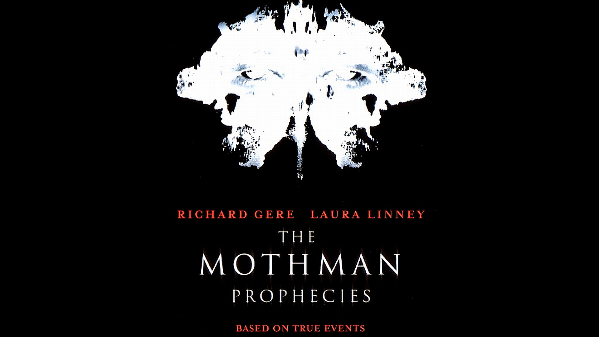 The Mothman Prophecies - Popular Pittsburgh