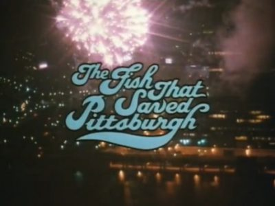 The Fish That Saved Pittsburgh