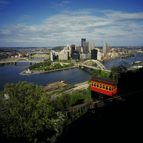 The Duquesne Incline: Pittsburgh's Treasure