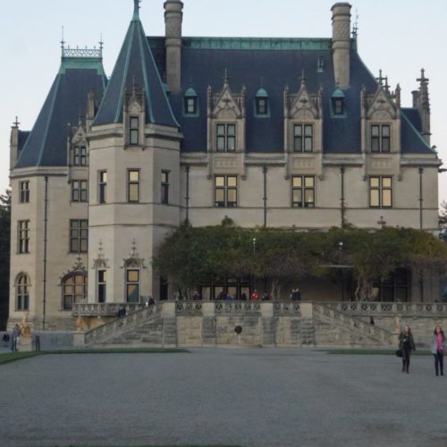 Is the Biltmore on Your Bucket List?
