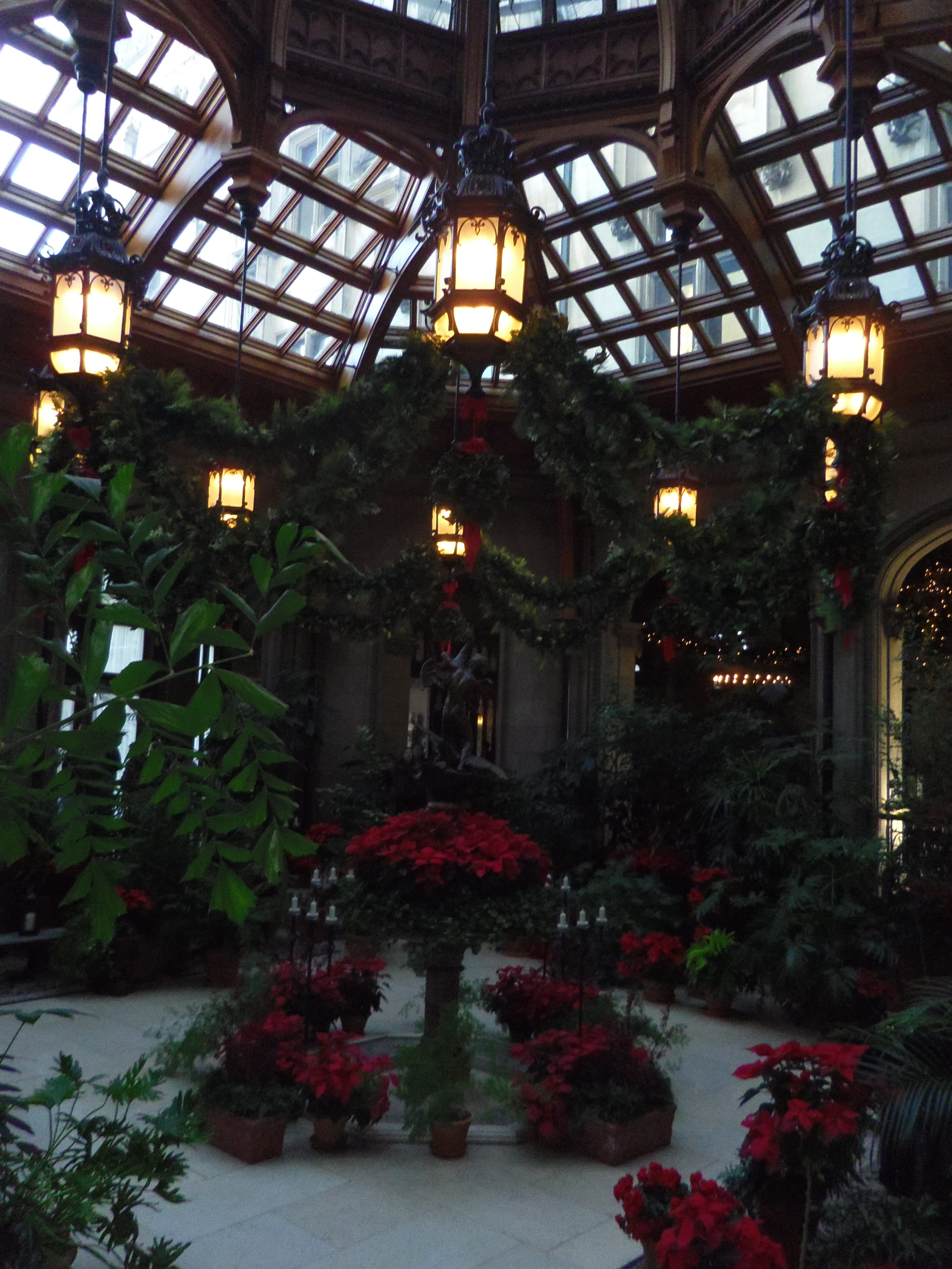 is the biltmore on your bucket list popular pittsburgh