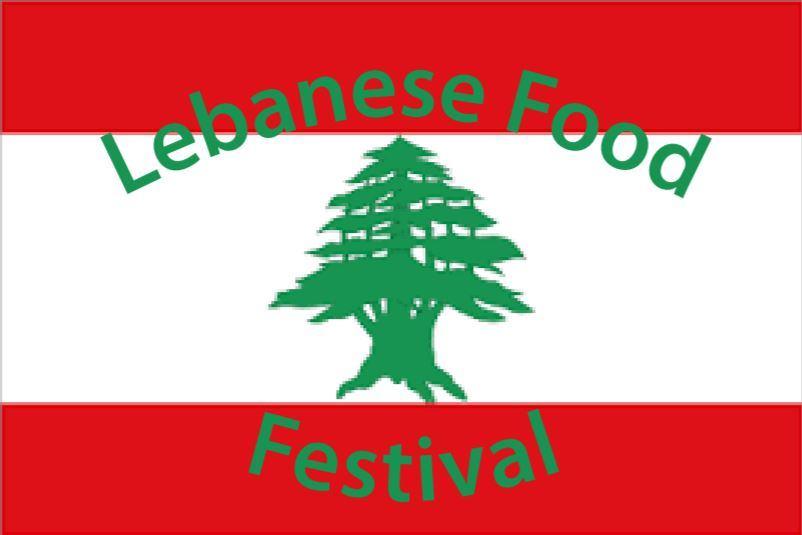 Our Lady Of Victory Lebanese Food Festival