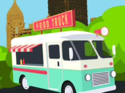 Pittsburgh's Fantastic Food Trucks
