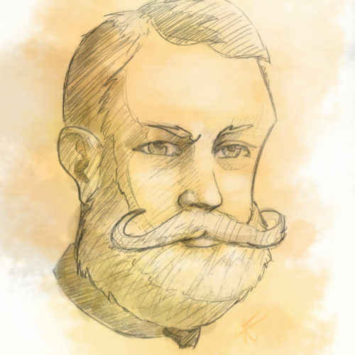 Henry Clay Frick and His Mark on Pittsburgh
