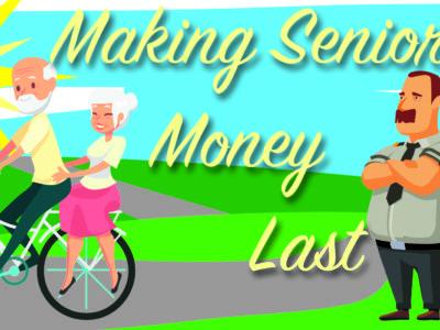 Making Senior Money Last