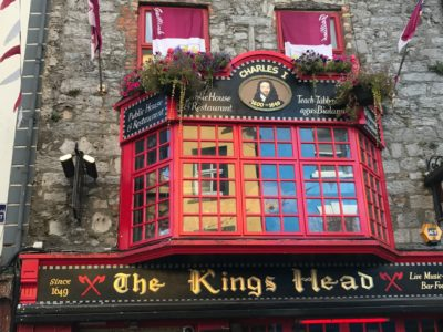How Do Pittsburgh's Irish Pubs Compare to Ireland's