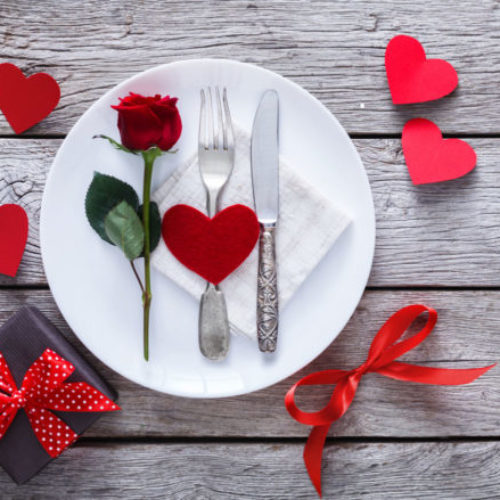 Valentine's Day Dining in Pittsburgh