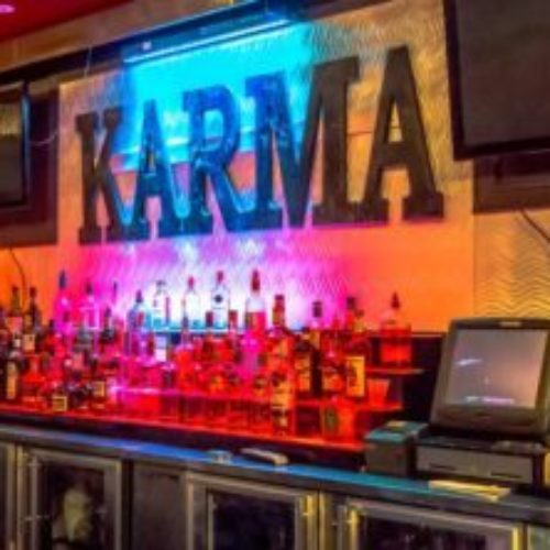 March 2nd, 2018: Opening Day for The Stage at Karma