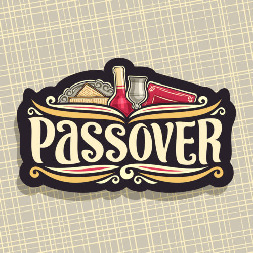 Passover: The Story Behind the Customs