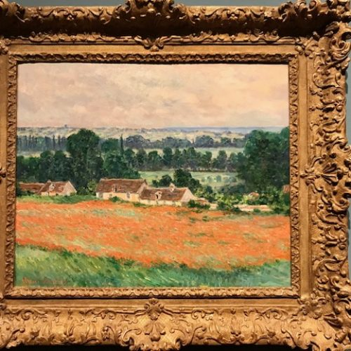 Van Gogh, Monet, Degas: The Mellon Collection of French Art at The Frick