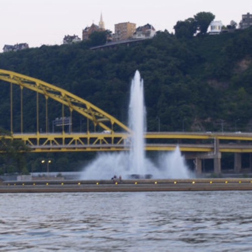 Why Are Pittsburghers So Friendly?