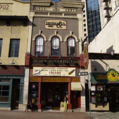 Exploring the History of Pittsburgh's Market Square