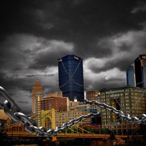 Slavery in Pittsburgh