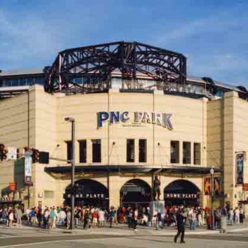 PNC Park: America's Most Beautiful Park