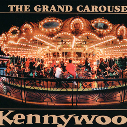Pittsburgh Spotlight: The Grand Carousel at Kennywood Park