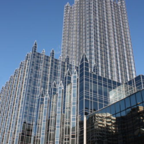 PPG Place: Pittsburgh's Most Beautiful Building?