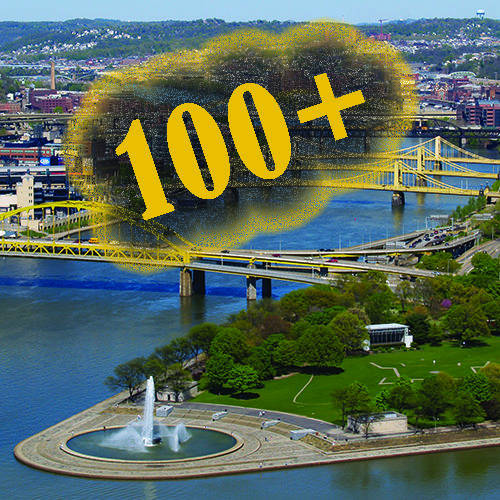 Centennial+ Pittsburgh Businesses