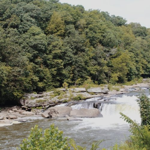 9 Reasons to Travel to Ohiopyle (and Why You Should Start Packing)