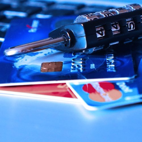 Identity Theft Is a Growing Crime