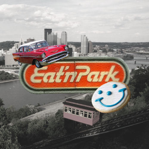 Eat'n Park Bringing Food and Smiles to Pittsburghers for 7 Decades