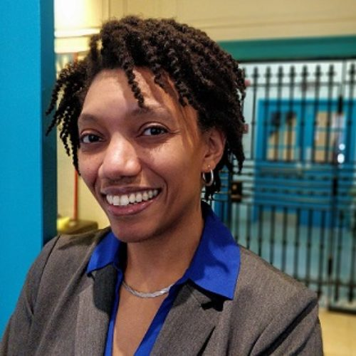 Pittsburgh Spotlight: Getting to Know Joylette Portlock PhD & Sustainable Pittsburgh