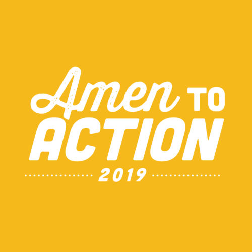 Amen to Action