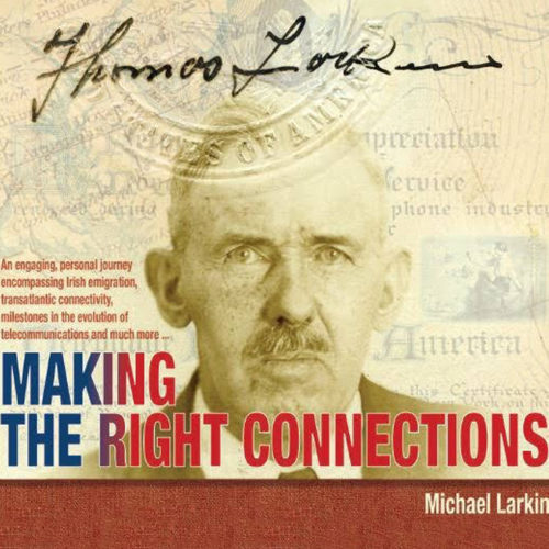 Making the Right Connections by Michael Larkin
