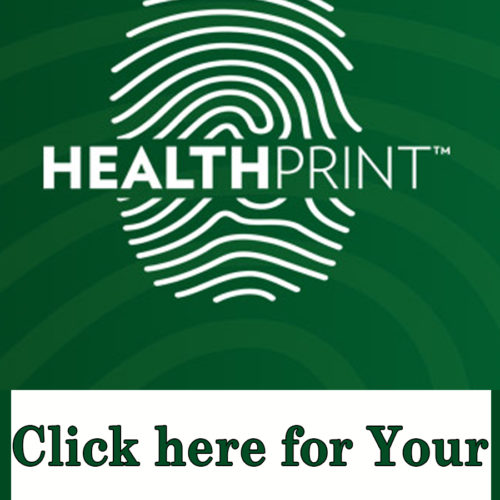 What is a Healthprint