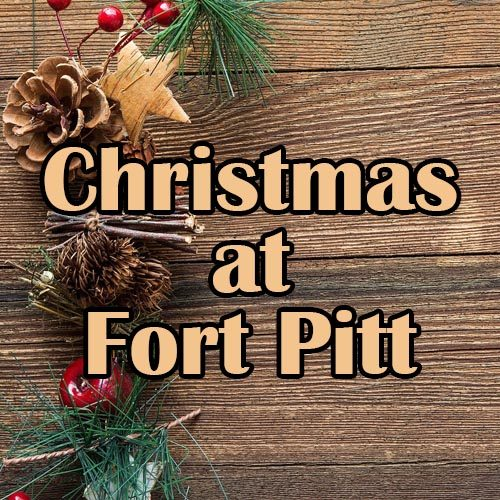Christmas at Fort Pitt