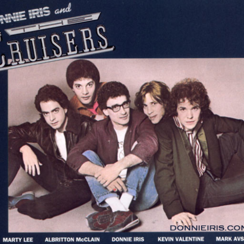 Donnie Iris – King Cool of Rock n' Roll