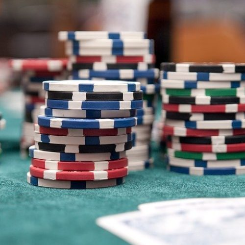 How to Fit in at Pennsylvania Poker Tables