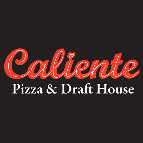 Caliente Pizza & Draft House: World Pizza Champions