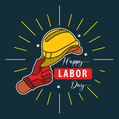The History Behind the Holiday: Labor Day