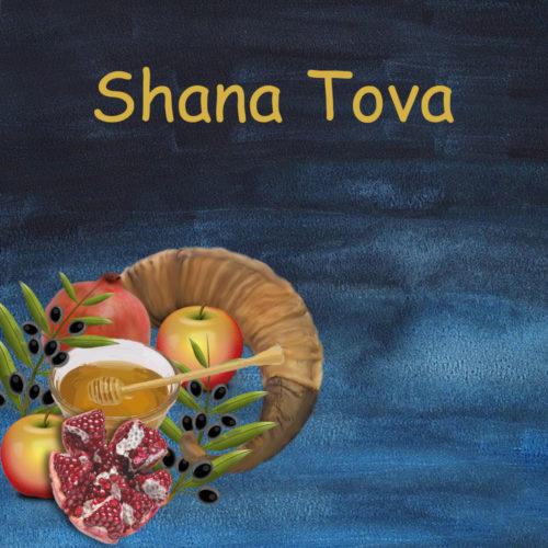 The History Behind the Holiday: Rosh Hashanah