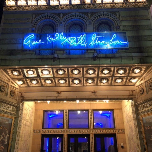 The Kelly Strayhorn Theater: A Place of Inspiration and Artistic Incubation